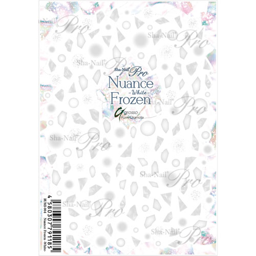 Nuance Frozen -White-