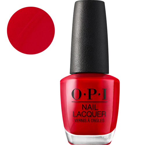 ネイルラッカー N25 15mL BIG APPLE RED